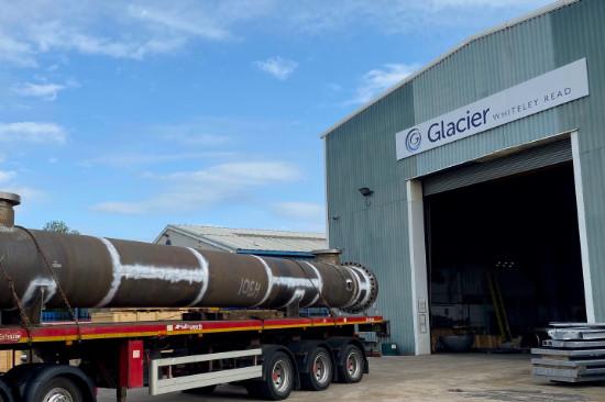 Glacier Energy Rotherham