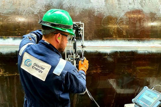 Inspection & NDT Services