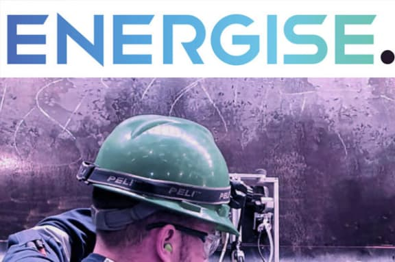 Launch of new Group Magazine - Energise