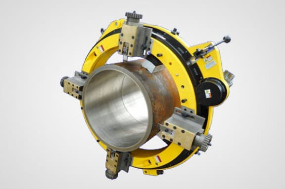 Pipeline Equipment / Cold Cutting