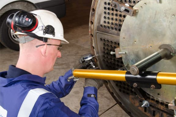 Mechanical Inspection Services