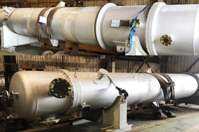 E207 Tube Failures & New Design & Manufacturing Solution
