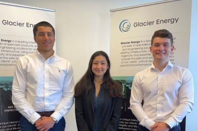 Glacier Energy nurtures next generation of energy leaders