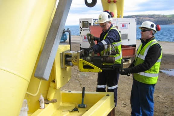 Drilling, Tapping & Reaming Services