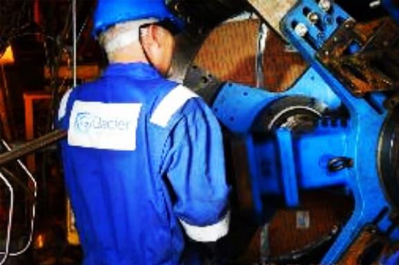 GEC Cooling Repair